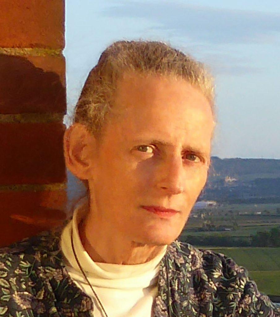 Deborah Catherall
